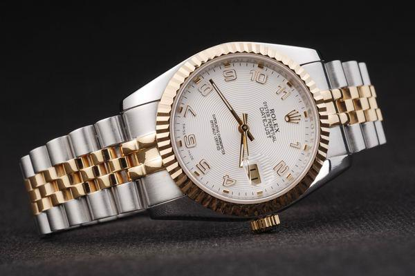 Swiss Rolex Datejust Replica