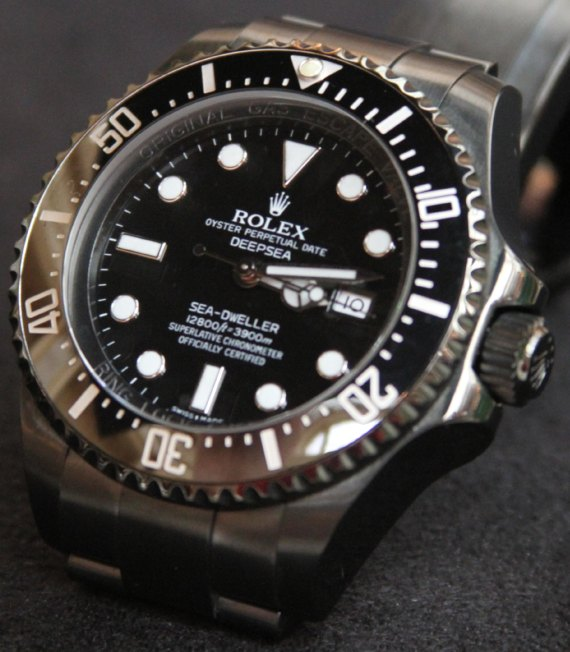 rolex deepsea replica watches