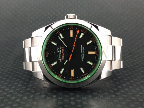 Rolex Milgauss Replica 40m watch