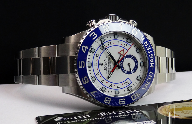 Rolex Yachtmaster Replica Watches