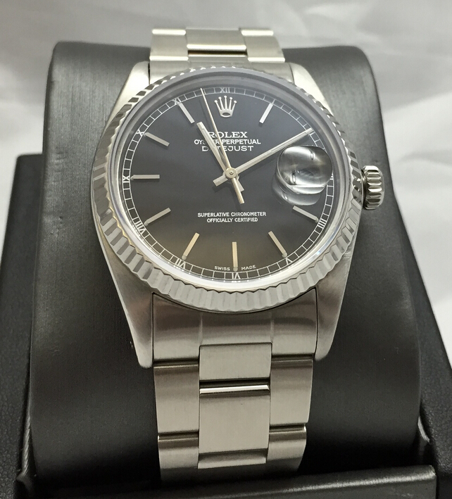 replica rolex datejust 36mm watch