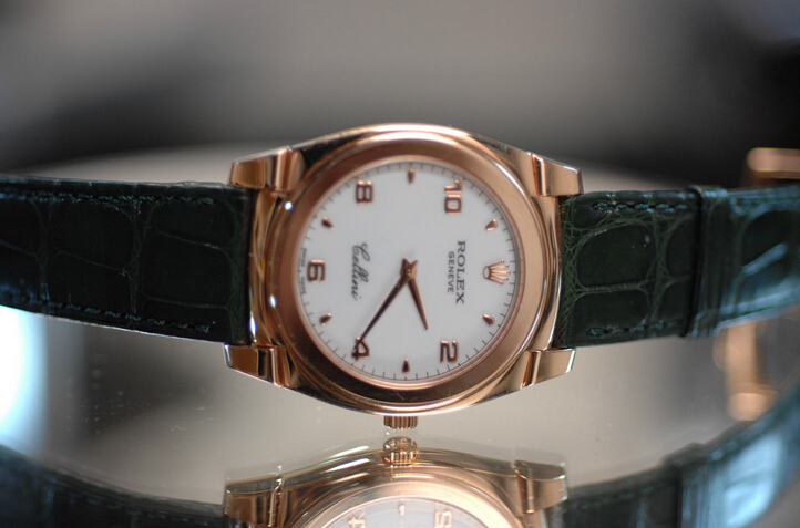 rolex Cellini Cestello Replica watch
