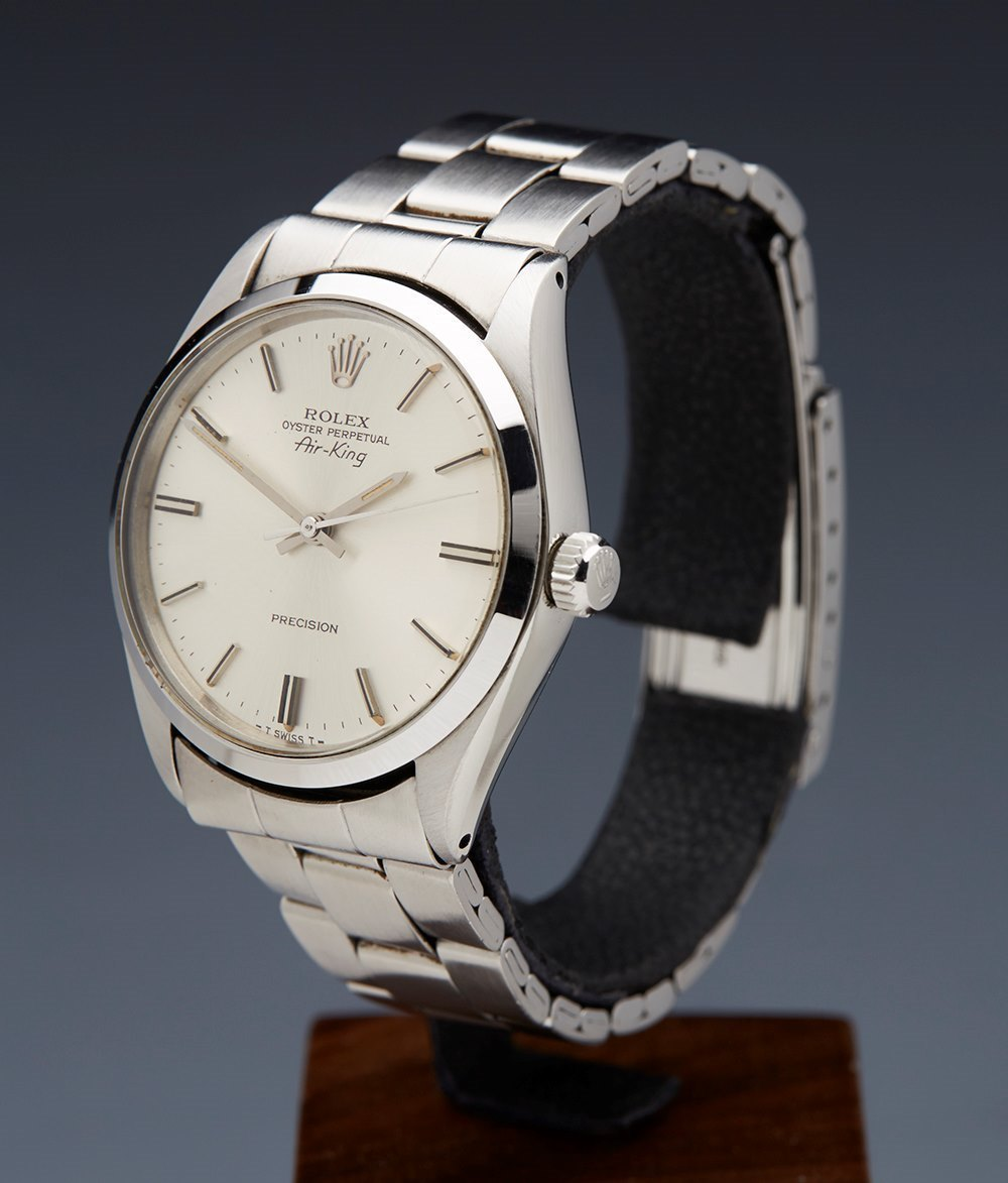 Replica Rolex Air King watches